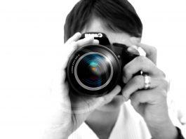 shooting fotografico foto